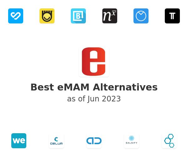 Best eMAM Alternatives