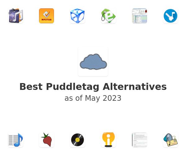 Best Puddletag Alternatives