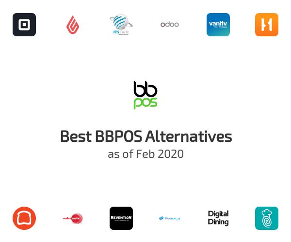 Best BBPOS Alternatives