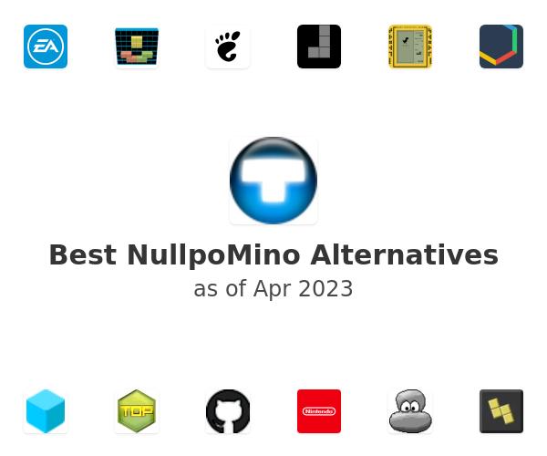 Best NullpoMino Alternatives