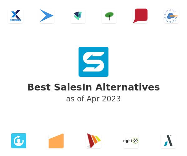 Best SalesIn Alternatives