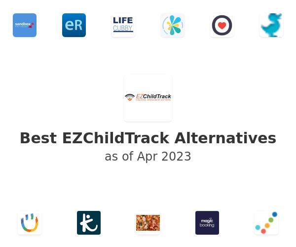 Best EZChildTrack Alternatives