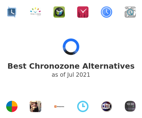 Best Chronozone Alternatives