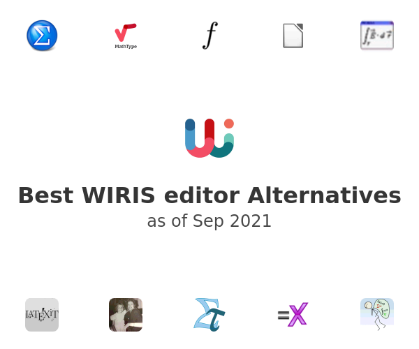 Best WIRIS editor Alternatives