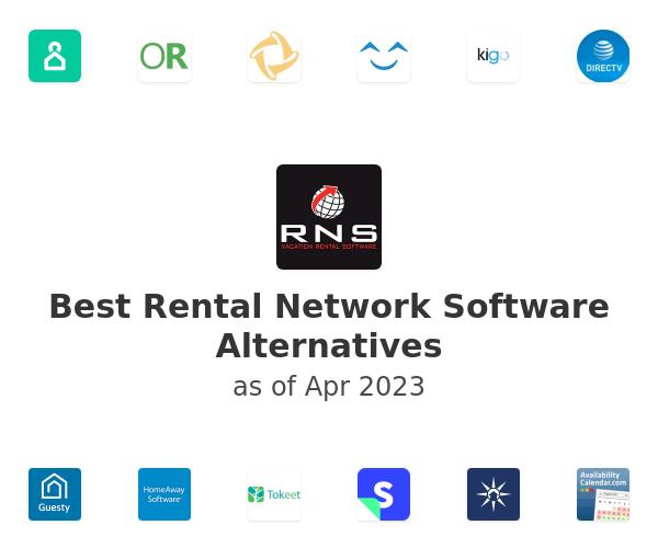 Best Rental Network Software Alternatives