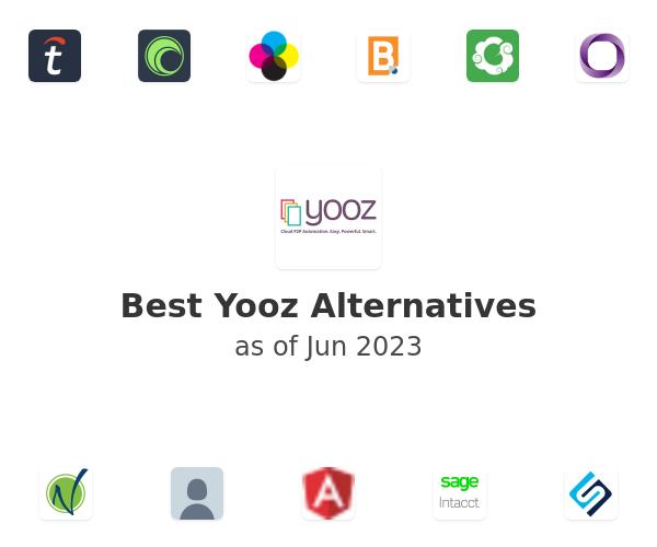 Best Yooz Alternatives