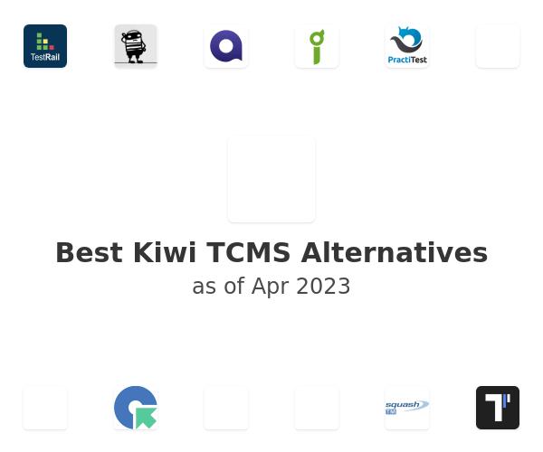 Best Kiwi TCMS Alternatives
