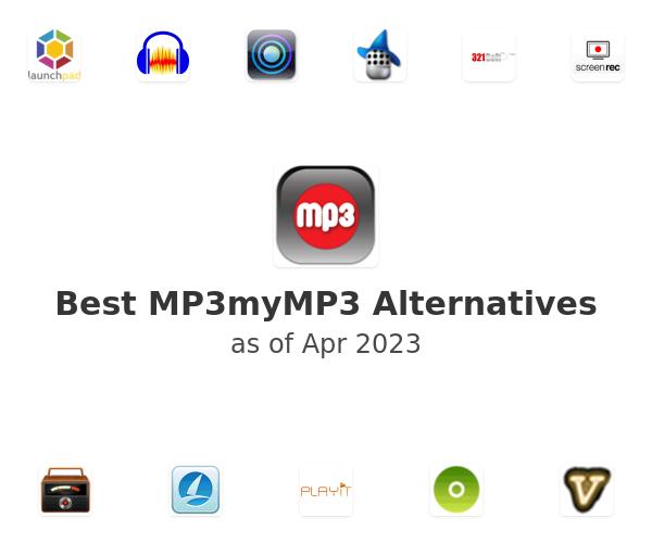 Best MP3myMP3 Alternatives