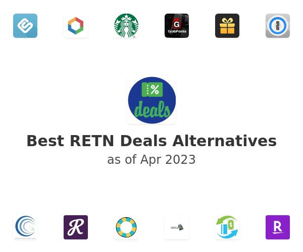 Best RETN Deals Alternatives