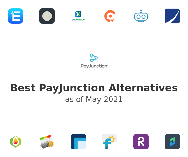 Best PayJunction Alternatives
