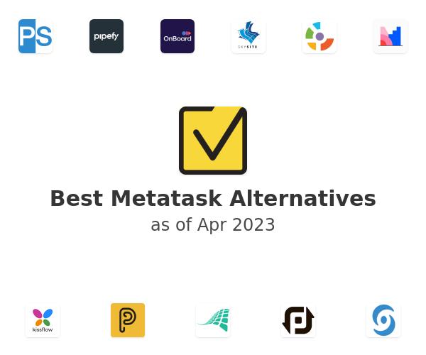 Best Metatask Alternatives