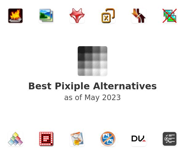 Best Pixiple Alternatives