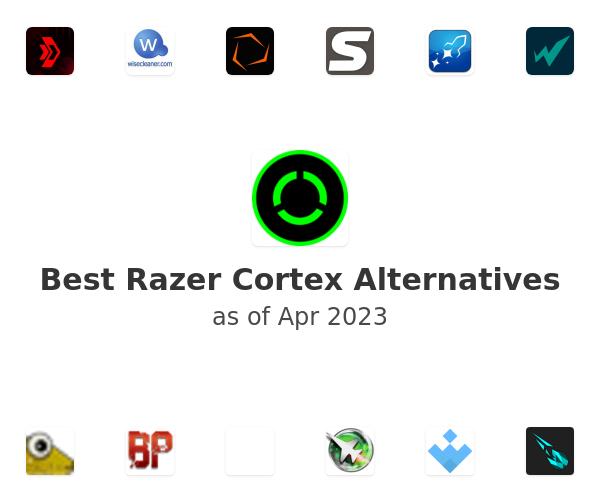 Best Razer Cortex Alternatives