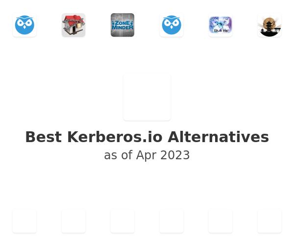 Best Kerberos.IO Alternatives
