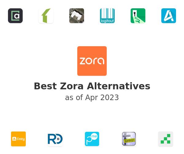Best Zora Alternatives