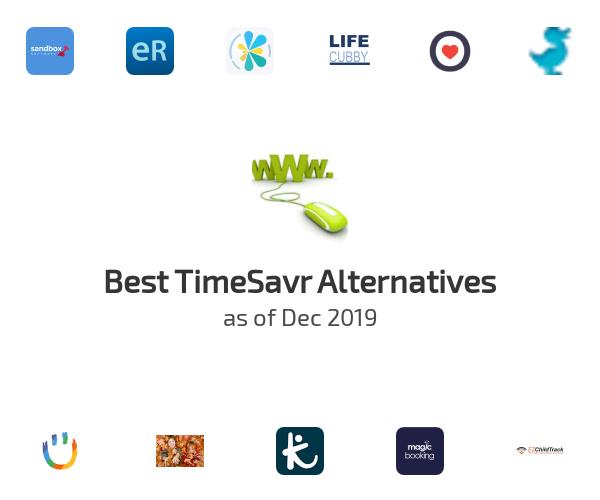 Best TimeSavr Alternatives