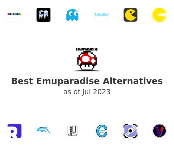 Best Emuparadise Alternatives