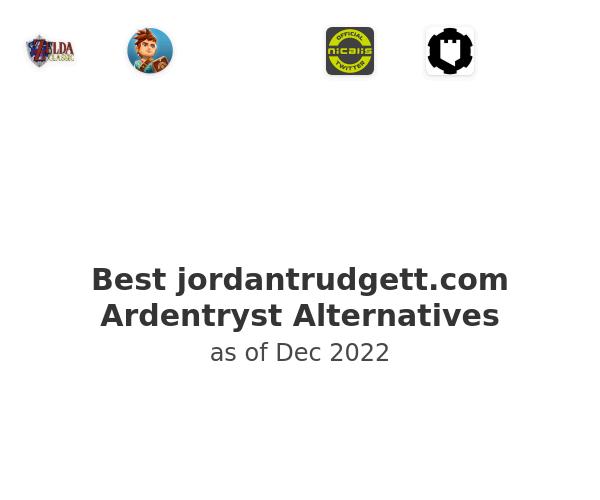 Best Ardentryst Alternatives