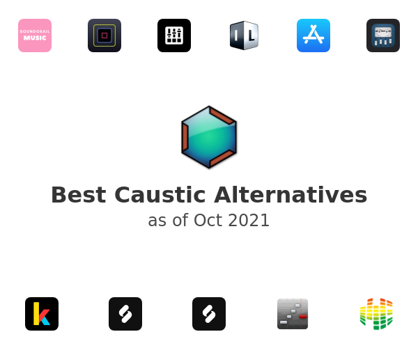 Best Caustic Alternatives