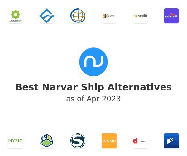 Best Narvar Ship Alternatives
