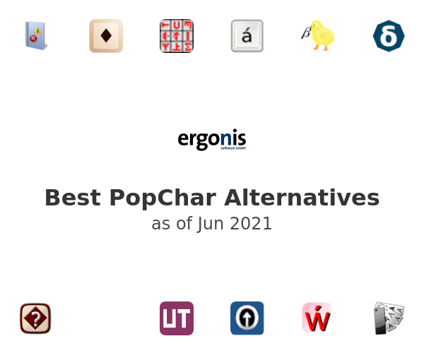 Best PopChar Alternatives