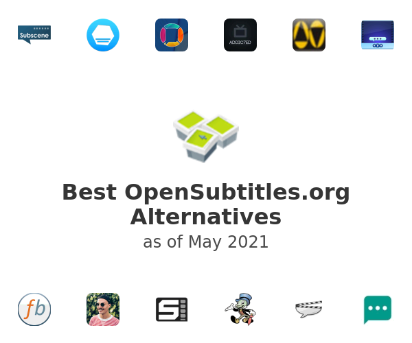 Best OpenSubtitles.org Alternatives