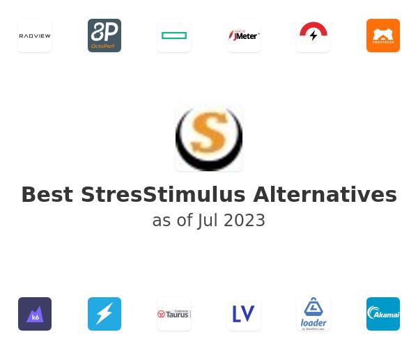 Best StresStimulus Alternatives