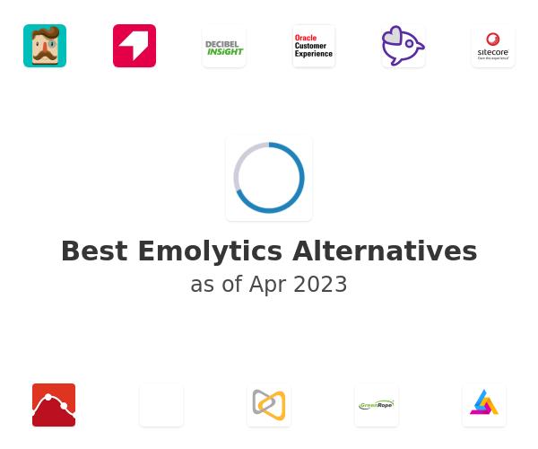 Best Emolytics Alternatives