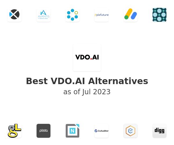 Best VDO.AI Alternatives
