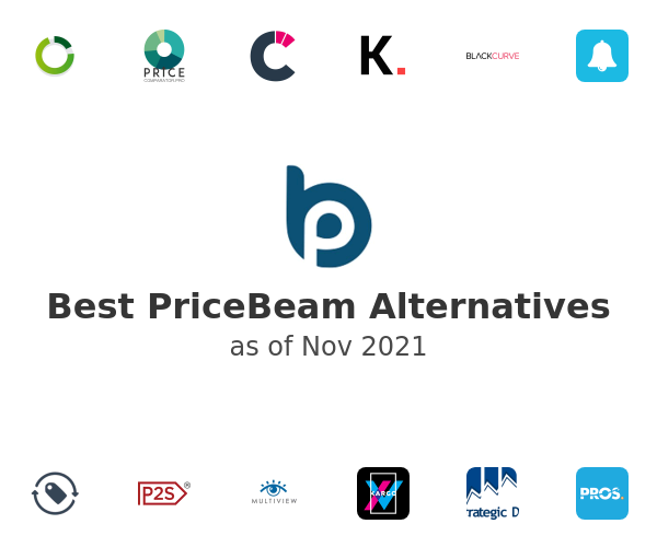 Best PriceBeam Alternatives