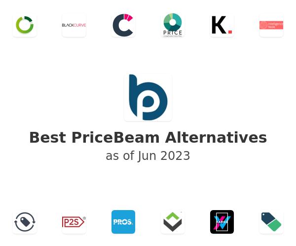 Best PriceBeam Alternatives