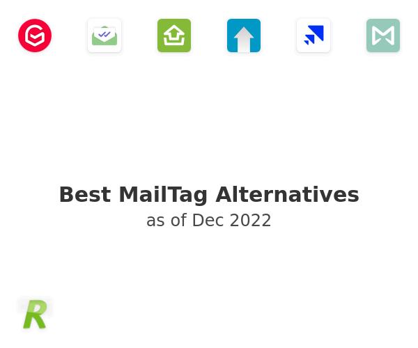 Best MailTag Alternatives