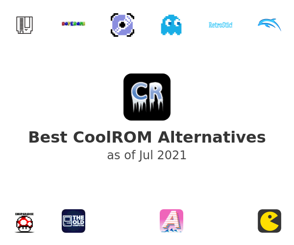 Best CoolROM Alternatives