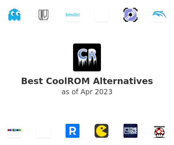Best CoolROM Alternatives