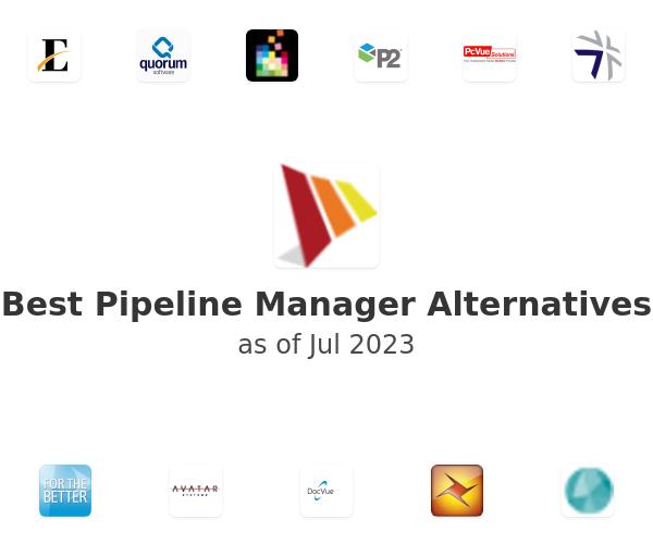 Best Pipeline Manager Alternatives