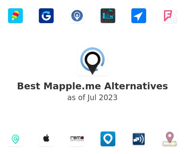 Best Mapple.me Alternatives