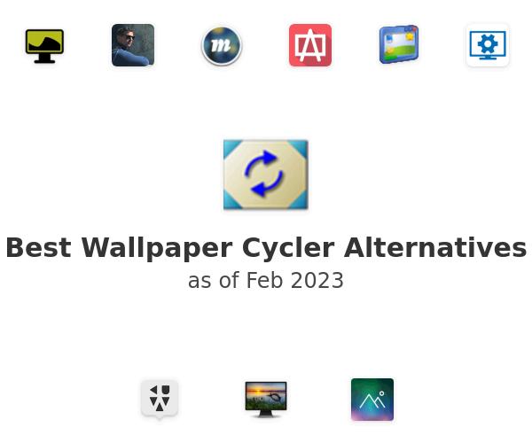 Best Wallpaper Cycler Alternatives