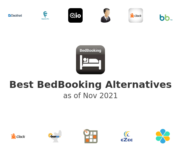 Best BedBooking Alternatives