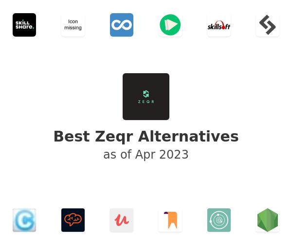 Best Zeqr Alternatives