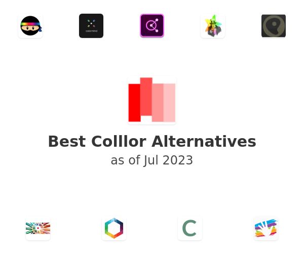 Best Colllor Alternatives