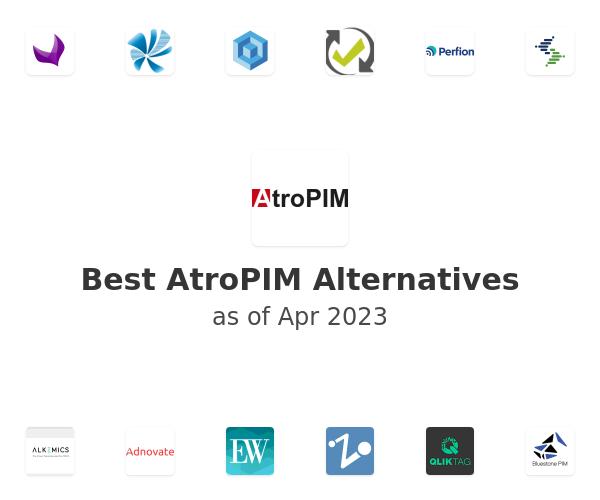 Best TreoPIM Alternatives