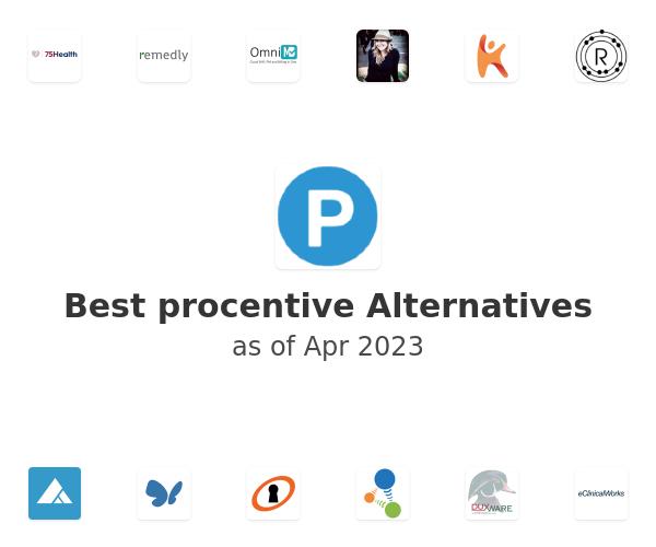 Best procentive Alternatives