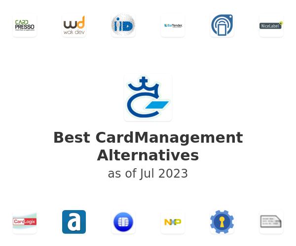 Best CardManagement Alternatives