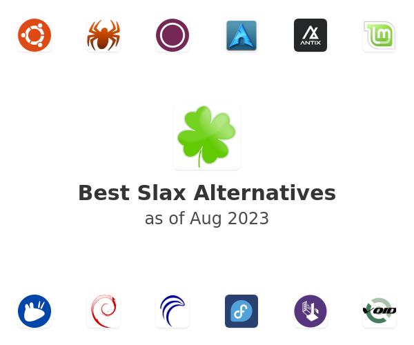 Best Slax Alternatives