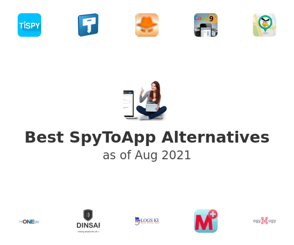 Best SpyToApp Alternatives