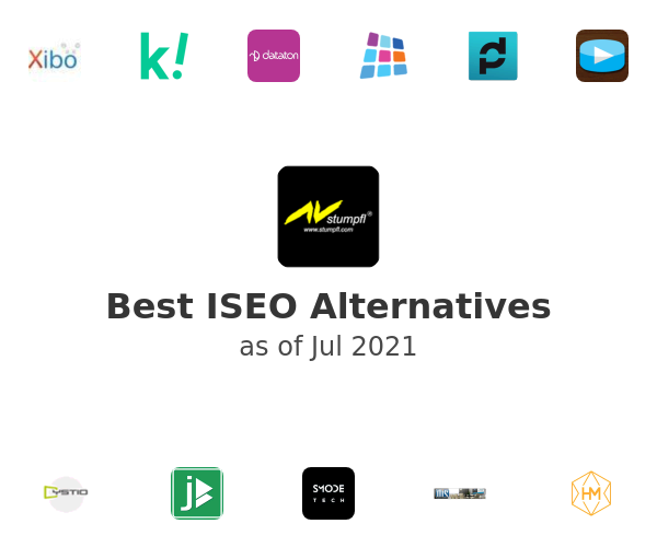 Best ISEO Alternatives