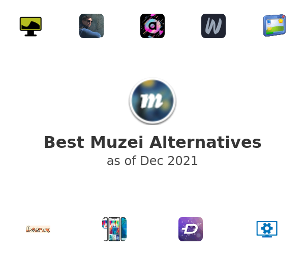 Best Muzei Alternatives