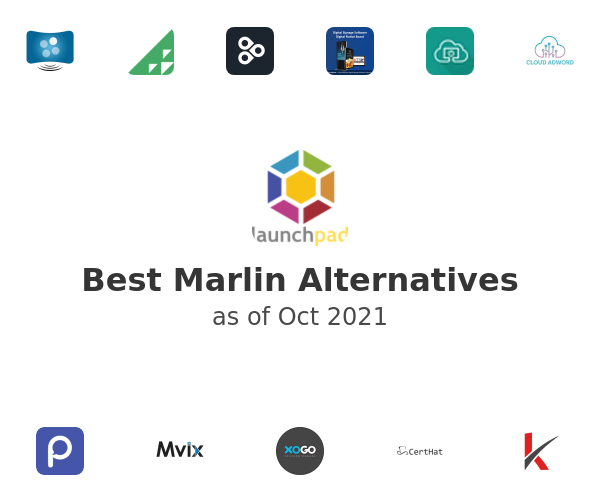 Best Marlin Alternatives