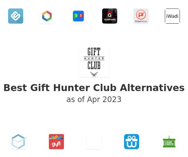 Best Gift Hunter Club Alternatives