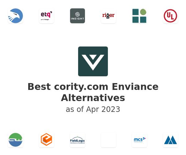 Best Enviance Alternatives